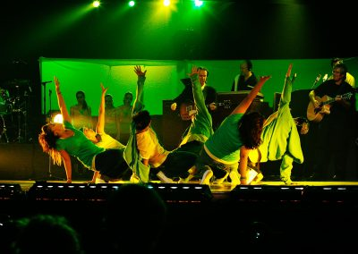 ALIVE – music&dance