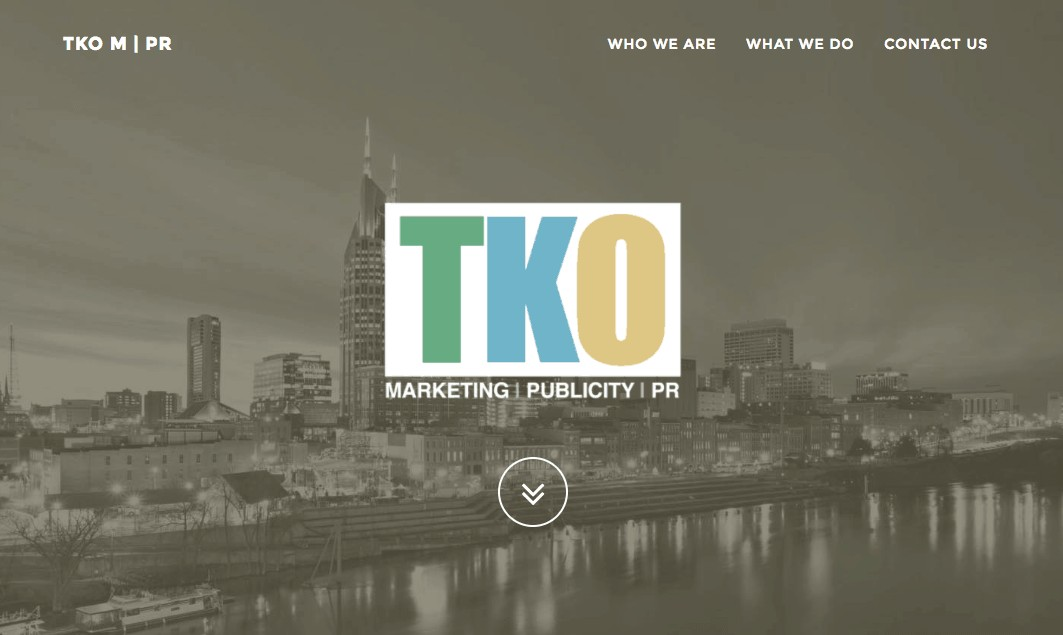 TKO Marketing | Publicity | PR