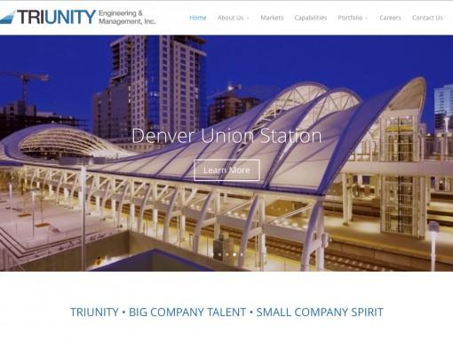 TriUnity Engineering